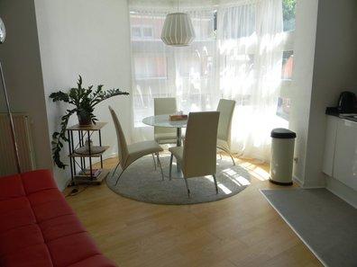 Appartement à louer 2 Chambres à Luxembourg-Neudorf - Réf. 6841485