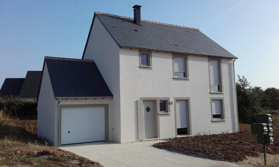 acheter maison 7 pièces 126 m² besné photo 1