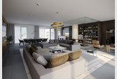 Penthouse-Wohnung zum Kauf 5 Zimmer in Luxembourg (LU) - Ref. 6559117
