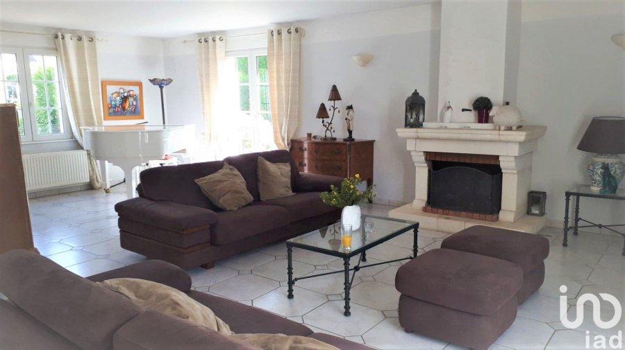 acheter maison 5 pièces 198 m² thionville photo 3