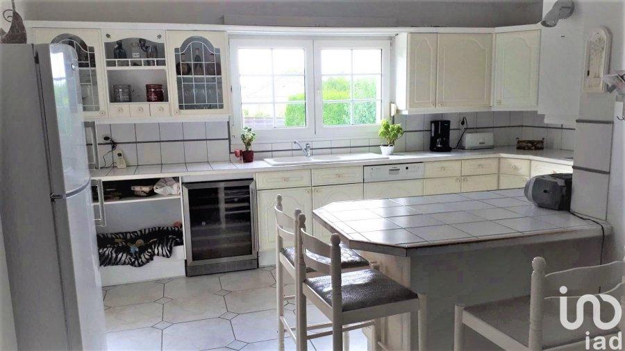 acheter maison 5 pièces 198 m² thionville photo 5