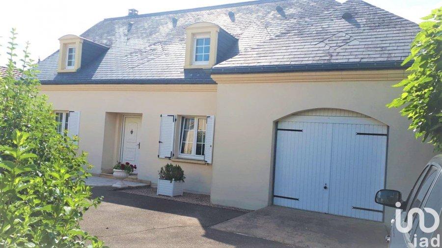 acheter maison 5 pièces 198 m² thionville photo 1