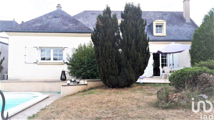 acheter maison 5 pièces 198 m² thionville photo 2