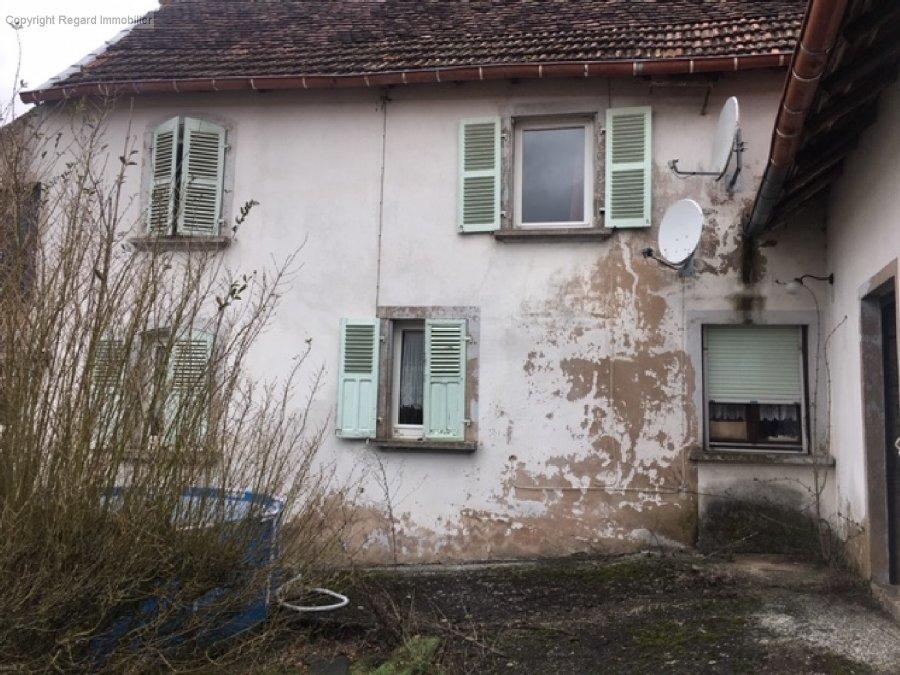 haus kaufen 7 zimmer 135 m² rohrbach-lès-bitche foto 2