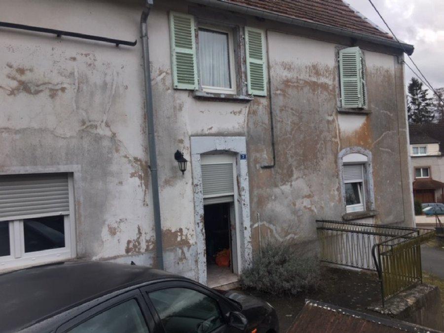 haus kaufen 7 zimmer 135 m² rohrbach-lès-bitche foto 1