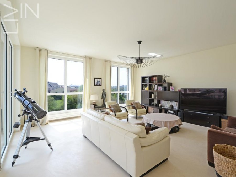 louer duplex 4 chambres 220 m² luxembourg photo 3