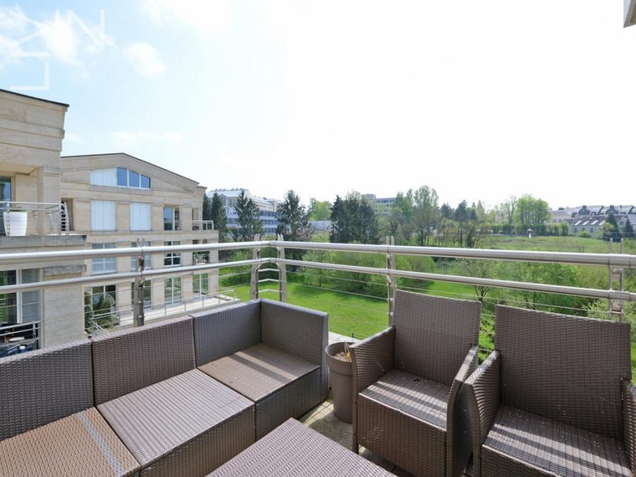 louer duplex 4 chambres 220 m² luxembourg photo 5