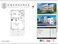 Appartement à vendre F2 à Volmerange-les-Mines - Réf. 7210893