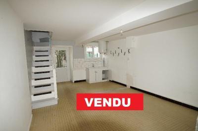 acheter appartement 4 pièces 70 m² pornic photo 1