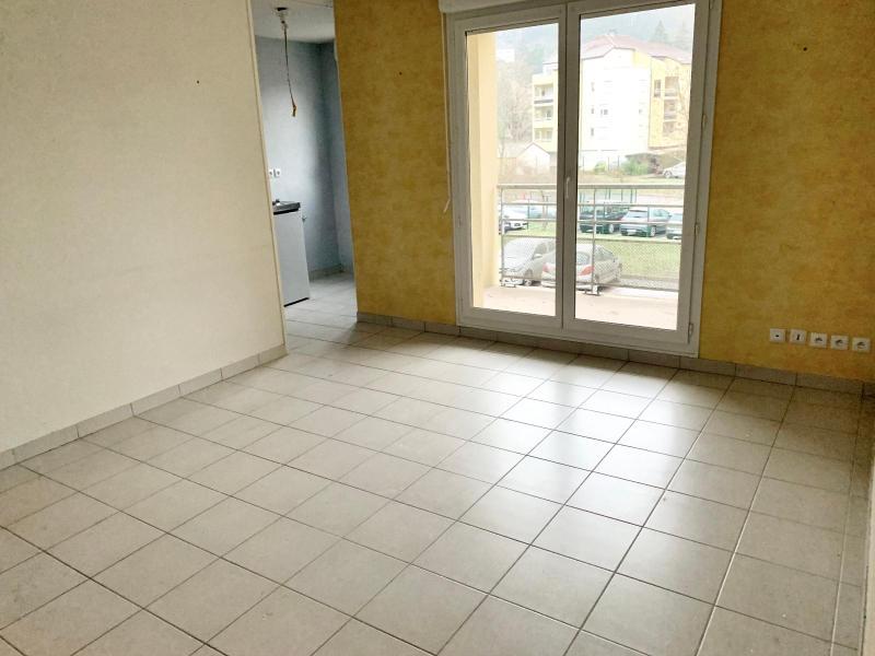 louer appartement 2 pièces 45 m² saint-avold photo 2