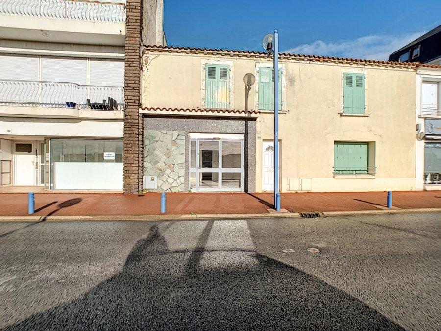 louer local commercial 2 pièces 43 m² saint-gilles-croix-de-vie photo 5