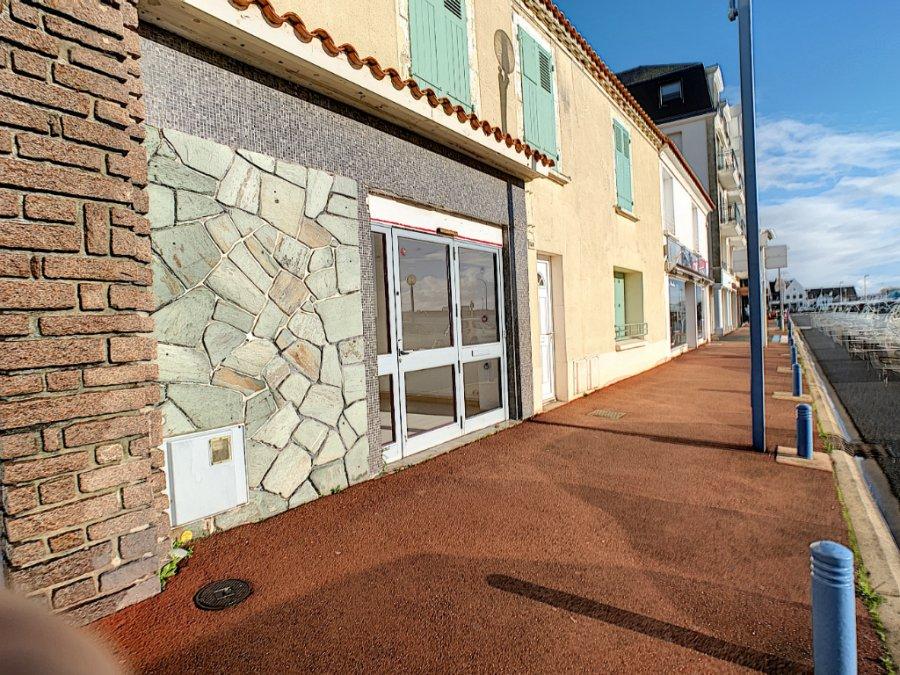 louer local commercial 2 pièces 43 m² saint-gilles-croix-de-vie photo 6