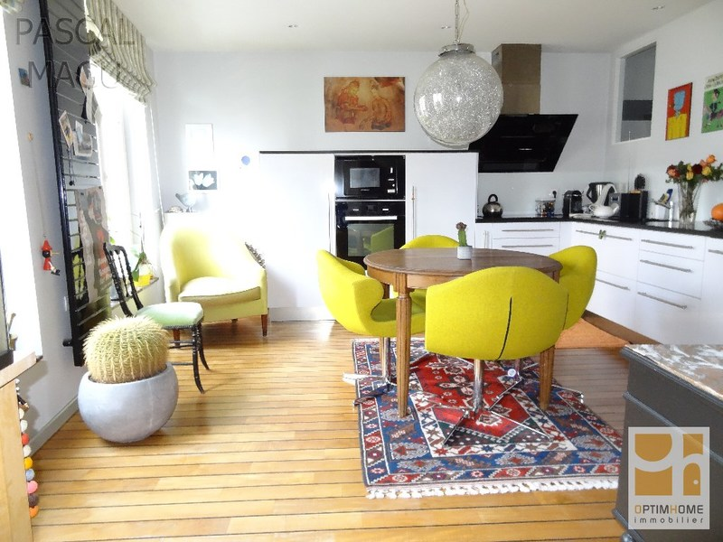 acheter appartement 3 pièces 110 m² nancy photo 1
