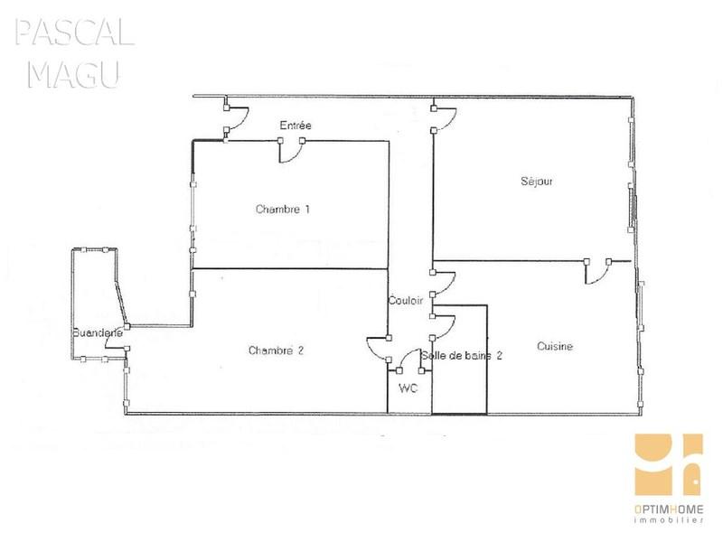 acheter appartement 3 pièces 110 m² nancy photo 7