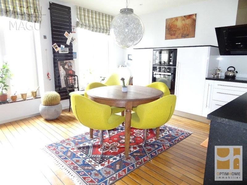 acheter appartement 3 pièces 110 m² nancy photo 2