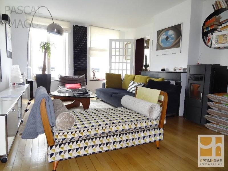 acheter appartement 3 pièces 110 m² nancy photo 3
