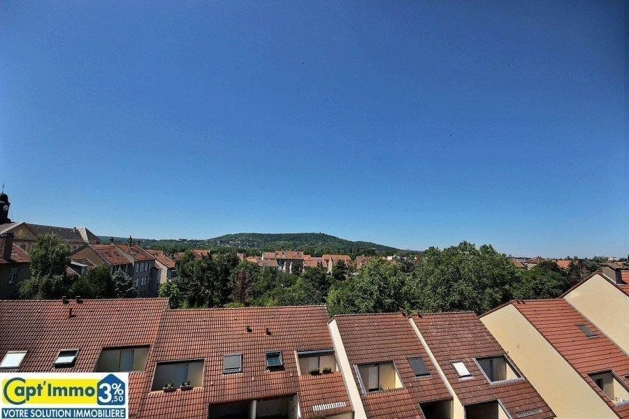 acheter appartement 7 pièces 140 m² montigny-lès-metz photo 1