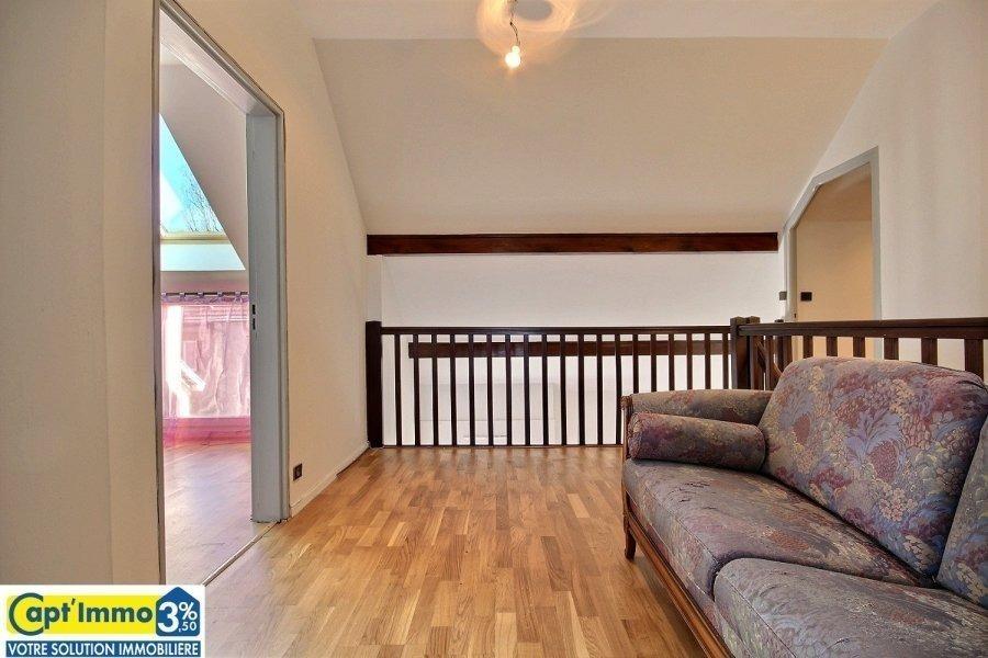acheter appartement 7 pièces 140 m² montigny-lès-metz photo 5
