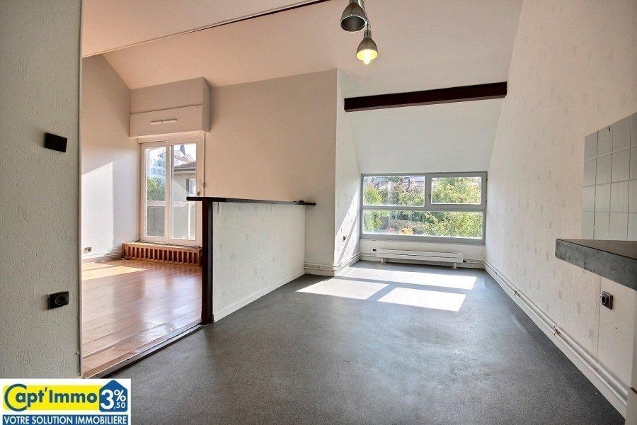 acheter appartement 7 pièces 140 m² montigny-lès-metz photo 6