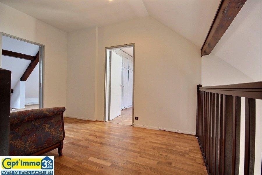 acheter appartement 7 pièces 140 m² montigny-lès-metz photo 7