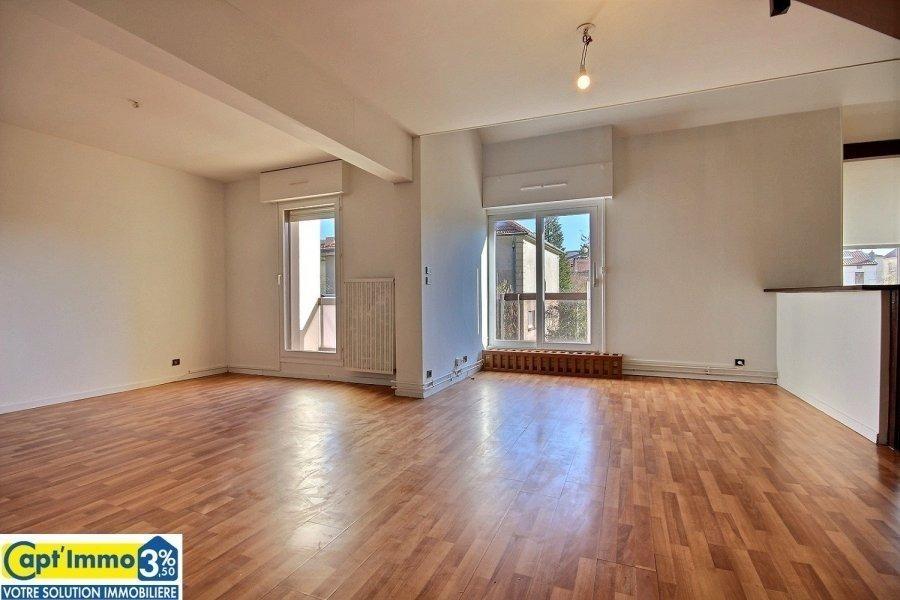 Appartement à vendre F7 à PETIT JEAN XXIII CANAL/VAQUINIERE