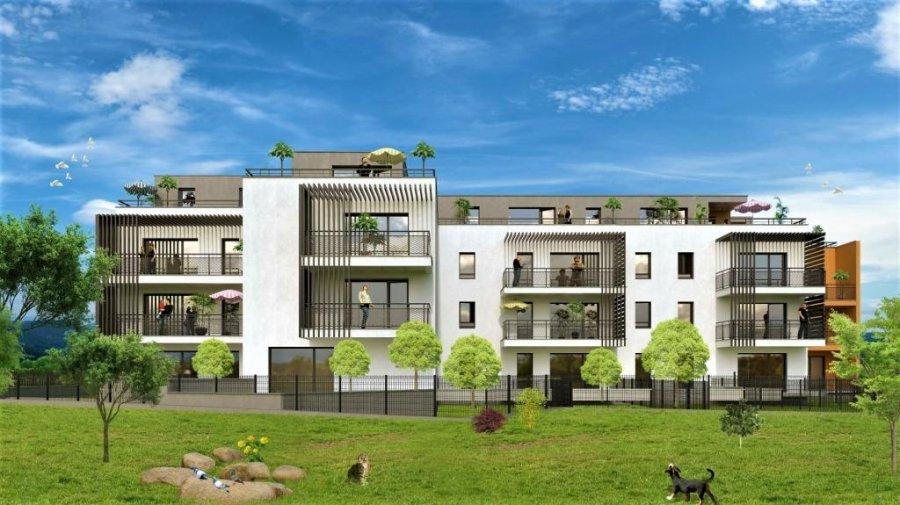 acheter appartement 2 pièces 53.05 m² yutz photo 4