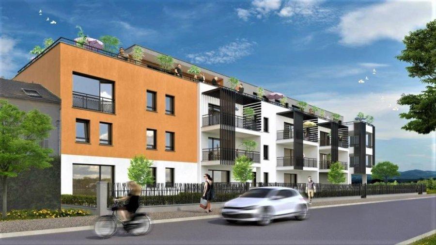 acheter appartement 2 pièces 53.05 m² yutz photo 3