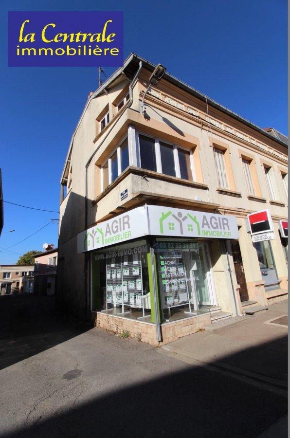 Local commercial à louer à Piennes