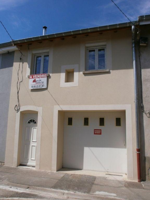 acheter maison 3 pièces 0 m² saizerais photo 1