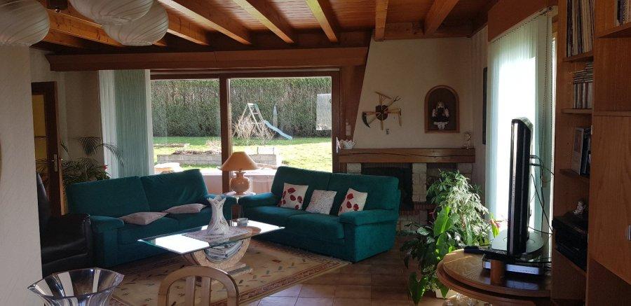 Maison individuelle en vente voin mont 180 m 337 for Architecte lyon maison individuelle