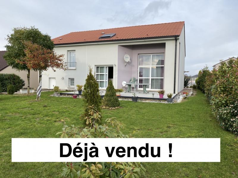 acheter maison 6 pièces 139 m² waldwisse photo 1
