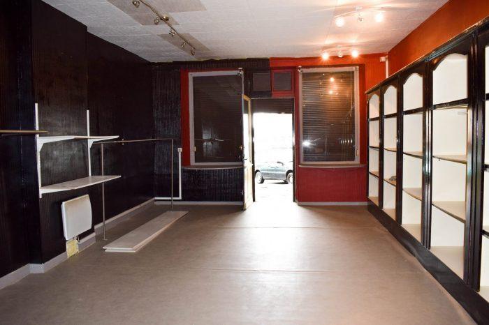 louer immeuble de rapport 0 pièce 30 m² stenay photo 3
