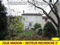 Maison à vendre F5 à Lacroix-sur-Meuse - Réf. 4970893