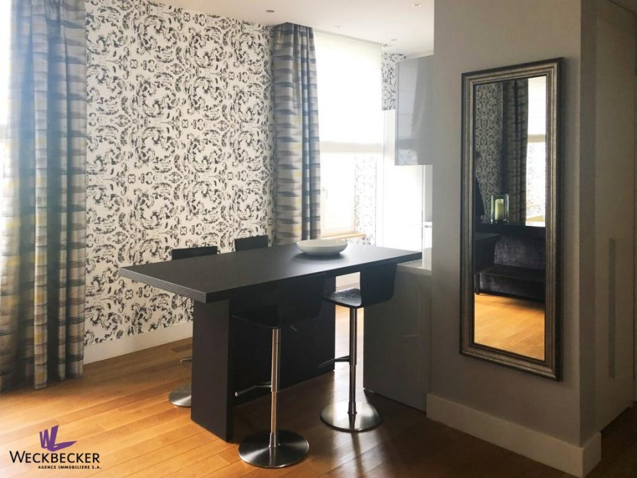 louer appartement 1 chambre 80 m² luxembourg photo 1