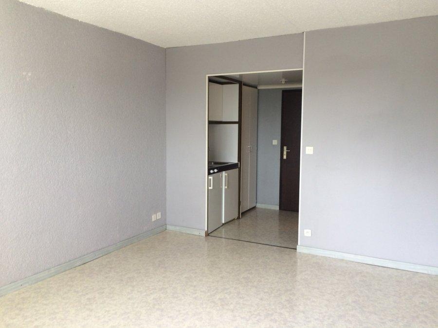 louer appartement 1 pièce 22 m² vandoeuvre-lès-nancy photo 1