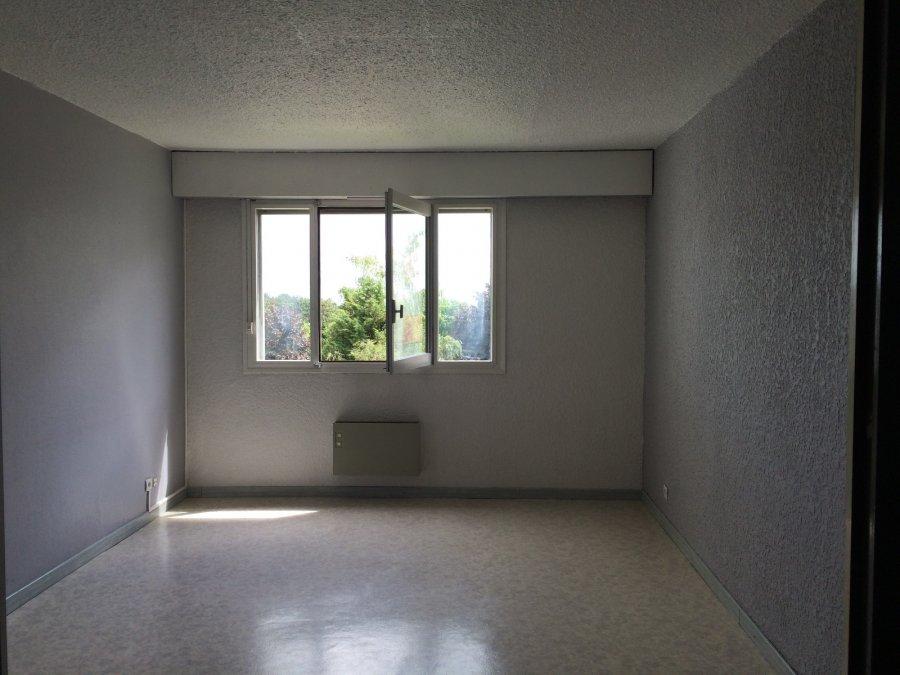 louer appartement 1 pièce 22 m² vandoeuvre-lès-nancy photo 2