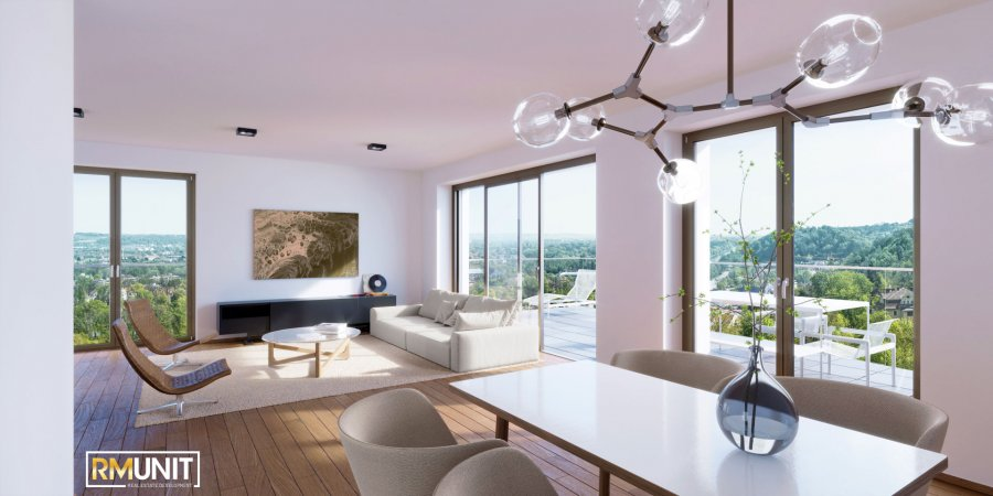 acheter appartement 1 chambre 70.8 m² heisdorf photo 3