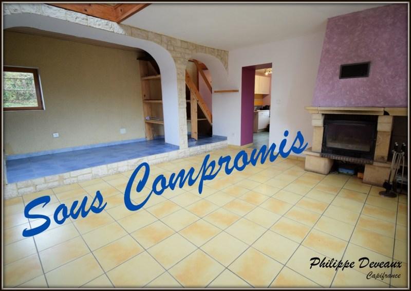acheter maison 3 pièces 73 m² dommartin-lès-remiremont photo 1