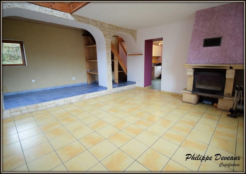 acheter maison 3 pièces 73 m² dommartin-lès-remiremont photo 2