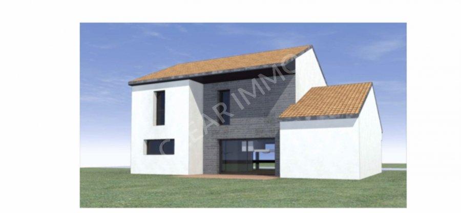 acheter maison 6 pièces 145 m² metz photo 2