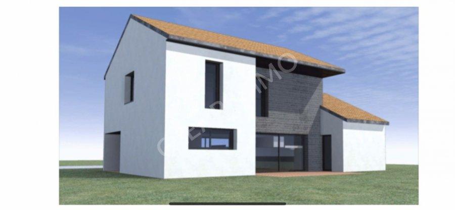 acheter maison 6 pièces 145 m² metz photo 1