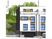 Maison jumelée à vendre 4 Chambres à Lamadelaine - Réf. 7019405