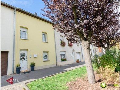 Reihenhaus zum Kauf 4 Zimmer in Differdange - Ref. 6060941
