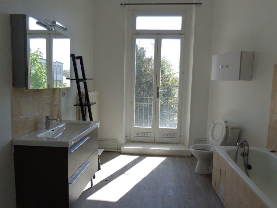 Appartement à louer F2 à Metz