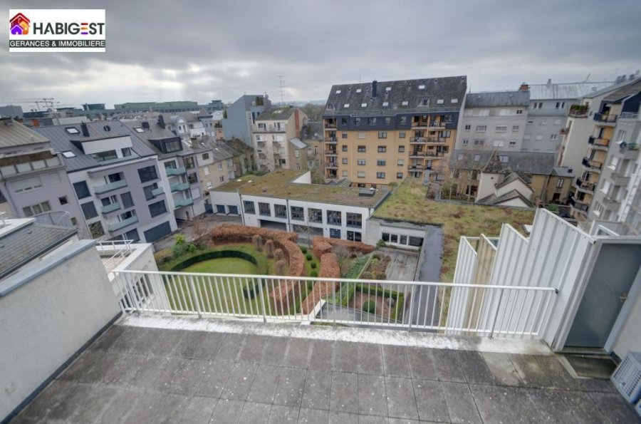 louer triplex 3 chambres 145 m² luxembourg photo 1