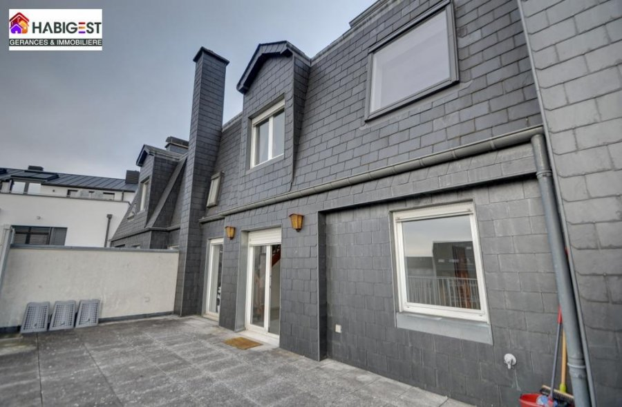 louer triplex 3 chambres 145 m² luxembourg photo 2