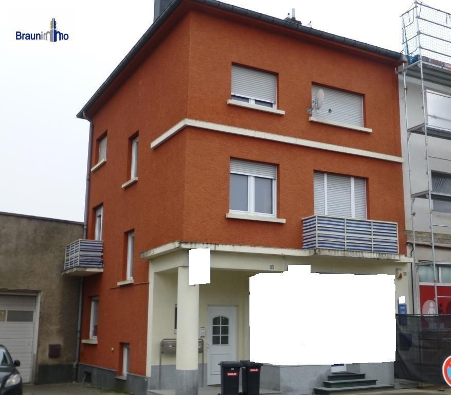 Immeuble de rapport à vendre à Dudelange