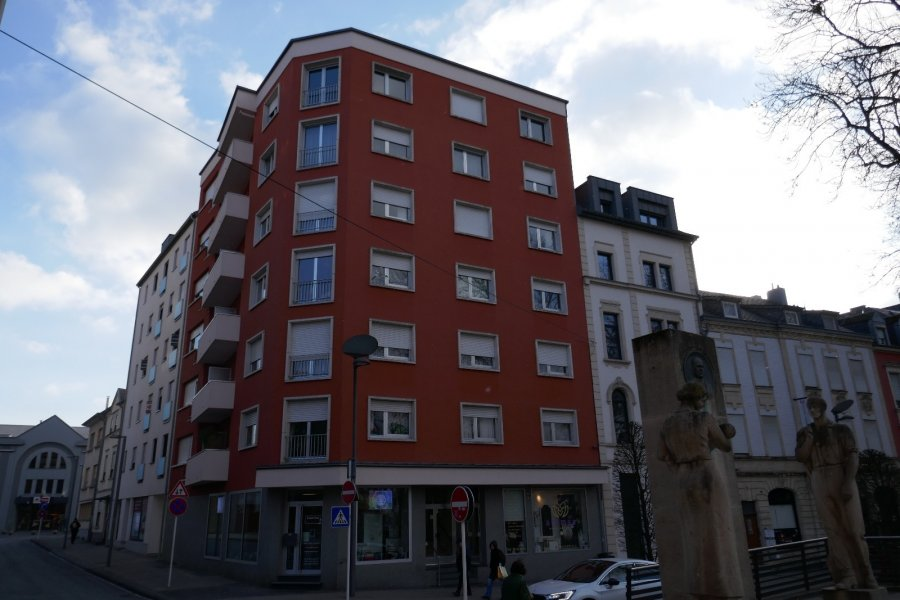louer appartement 2 chambres 92.35 m² differdange photo 1