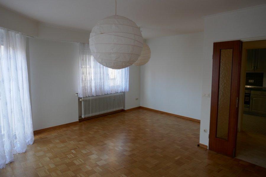 louer appartement 2 chambres 92.35 m² differdange photo 2