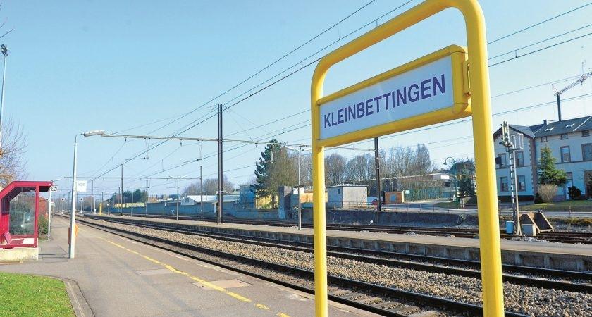 Studio à Kleinbettingen